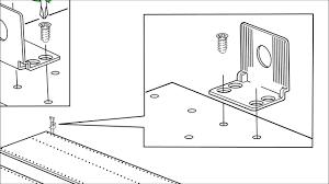 ikea pax schrank zusammenbauen videobedienungsanleitung