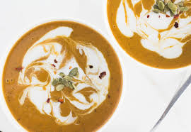 Vitamix Pumpkin Curry Soup by Panera Copycat Vegan Butternut Squash Soup And The Kitchen