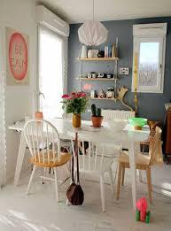 table rectangulaire de cuisine 15 déco cuisine avec un coin repas malin