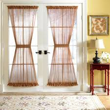 Sidelight Curtain Rods Tension by Beautiful Half Curtain Rods Images Interior Design Ideas Kehong Us