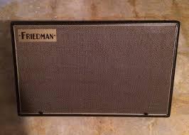 Best Frfr Cabinet For Kemper by Friedman Asm 12 Active Amp Modeler Profiler Monitor Frfr Reverb