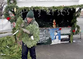 Delancey Street Christmas Trees Albuquerque by Local News In Brief Local News Santafenewmexican Com