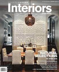 100 Modern Interior Magazine Press Nicholas Moriarty S