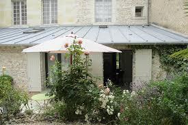 courtyard of the school house picture of hotel de biencourt