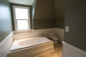Wainscoting Bathroom Ideas Pictures by Bathroom Rustic Wainscoting Ideas For Bathrooms With Light Blue