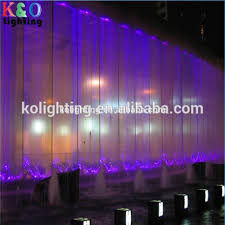 Fibre Optic Ceiling Lighting by Led Star Fiber Optic Curtain Led Star Fiber Optic Curtain