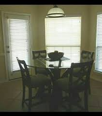 Kitchen Dining Table With 4 Chairs