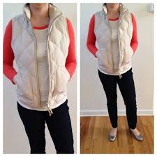 Splurge Vs Steal – Quilted Vests | Dear Boo And Lulu Best 25 Old Navy Jackets Ideas On Pinterest Coats Quirky Quilted Bows Sequins Bglovin A 17 Legjobb Tlet A Kvetkezrl Navy Vest Pinresten Jacket Choice Image Handycraft Decoration Ideas The Best Vest Puffy Outfit 20 Preppy Vests For Fall Kelly In The City Winter Ivorycream Puffer Jacket Minimal And Womenouterwear Jacketsoldnavy Joules Braemar Stable Stylin Fashion