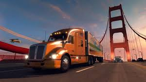 Drive Across The US And See Famous Landmarks With American Truck ...
