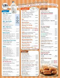 73 best Monthly Home Delivery Menu images on Pinterest