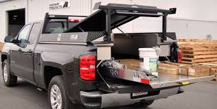 100 Pickup Truck Dump Bed Highway Products Inc Highway Products Work Organizer In