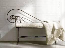canapé en fer forgé canapé fauteuil en fer forgé de qualité meuble pour le salon lotuséa