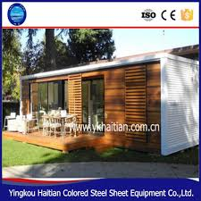 100 Container Houses China Lorenza August 2015
