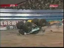 Monster Truck World Finals 2007 - Video Dailymotion Monster Truck Accident Stock Photos Truck Accident Driver Plows Into Crowd At Dutch Auto Show Trucks Passion For Off Road Adventure Updated Bemidji Police Car Atv Crash Dtown Pioneer Best Of Jam Accidents Crashes Jumps Backflips Malicious Tour Home Facebook In Lake Erie Speedway Pa Part 1 Realistic Cooking Samson Wiki Fandom Powered By Wikia Grave Digger Jumps Crashes Trucks Roar Bradford Telegraph And Argus Sailor Still Hospitalized Is Likely To Be Arraigned This Week
