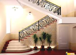 Banister And Railing Ideas Basement Stair Railing Ideas Office ... Best 25 Modern Stair Railing Ideas On Pinterest Stair Wrought Iron Banister Balusters Stairs Design Design Ideas Great For Staircase Railings Unique Eva Fniture Iron Stairs Electoral7com 56 Best Staircases Images Staircases Open New Decorative Outdoor Decor Simple And Handrail Wood Handrail
