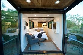 100 Small Homes Made From Shipping Containers Cargohome Container Tiny House Apartment Therapy