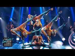 Kurios Cabinet Of Curiosities Portland by Cirque Du Soleil Kurios Youtube