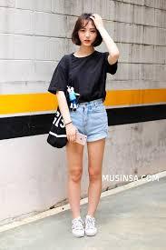 Korean Street Fashion Design Images