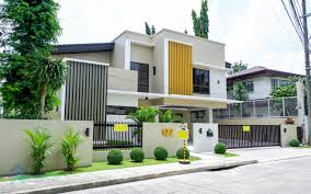 100 Houses F 4 Bedroom Modern House With POOL Or Sale In Ayala Alabang