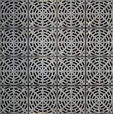 bx 10 x 1 easy tile floor interlocking drainage