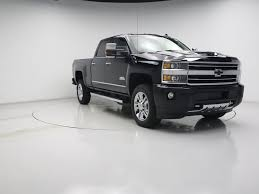 50 Best Used Chevrolet Silverado 2500HD For Sale, Savings From $2,239