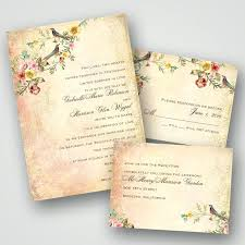 Rustic Style Wedding Invitations By Dawn Vintage Invitation Collection Storyboard Country