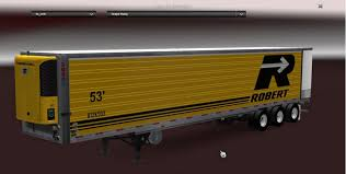Usa Utility Trailer 3000R V 1.0 Mod - American Truck Simulator Mod ... Relocation Van Line Moving Trucks Trailers Movers Usa Company Smarts Truck Trailer Equipment Beaumont Woodville Tx The American Built Racks Sold Directly To You Flatbed Headboard For Sale In Mi Type St Used Great Skins Mexicousa Companies 12 Mod Rebrands Assetlight Business Begins Strategic Focus On Worlds Longest Semi Tractor Two Rivers Wisconsin Trailer Simulator Android Ios Youtube Pack V10 For Ats Allmetal Semitrailer V11 Mod