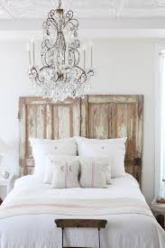 Stunning Wooden Door Rustic Headboard With White Padded Bed And ... Headboard Headboard Made From Door Bedroom Barn For Sale Brown Our Vintage Home Love Master Makeover Reveal Elegant Diy King Size Excellent Plus Wood Wood Door Ideas Yakunainfo Old Barn Home Stuff Pinterest 15 Epic Diy Projects To Spruce Up Your Bed Crafts On Fire With Old This Night Stand Is A Perfect Fit One Beautiful Rustic Amazing Tutorial How Build A World Garden Farms Mike Adamick Do It Yourself Stories To Z Re Vamp Our New Room Neighborhood