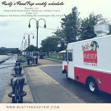 Rusty's Road Trip - Food Truck - Toledo, Ohio - 72 Reviews - 247 ...