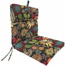 Walmart Patio Furniture Cushion Replacement by Chair Cushions Walmart Com
