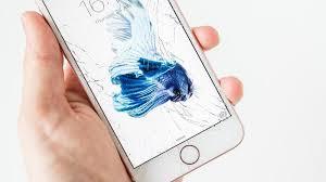 How to Fix & Repair a Cracked iPhone or iPad Screen Macworld UK