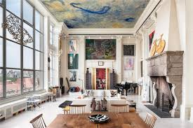 100 Amazing Loft Apartments 12 New York That Will Give You A