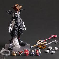Halloween Town Sora by Comprar Muñecos Articulados Kingdom Hearts Ii Play Arts Kai