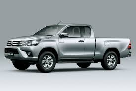 100 Toyota Pickup Truck Models PSA Pickup Truck Will Be Based The Hilux Model 113