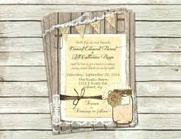 New Rustic Wedding Invitations Cheap For Burlap Do It Yourself And Lace