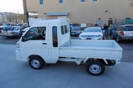 100 4x4 Mini Truck Daihatsu Extended Cab 2095000 Woodys S