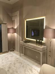 Vanity Table With Lights Around Mirror by The Dressing Table Of Today U2013 Its Evolution And Characteristics