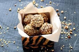 comment cuisiner la truffe recette truffes au nutella en pas à pas