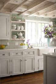 deco cuisine shabby 52 ways incorporate shabby chic style into every room in your home