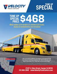 100 Elite Truck Rental Service Repair Maintenance At Velocity Centers
