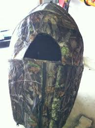 Ameristep Chair Blind Youtube by Ameristep One Man Chair Blind Ohio Game Fishing Your Ohio