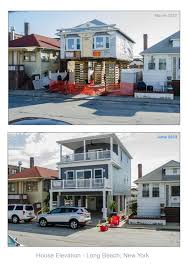 100 Beach House Long Beach Ny Elevation NY Following Hurricane Sandy FEMAgov