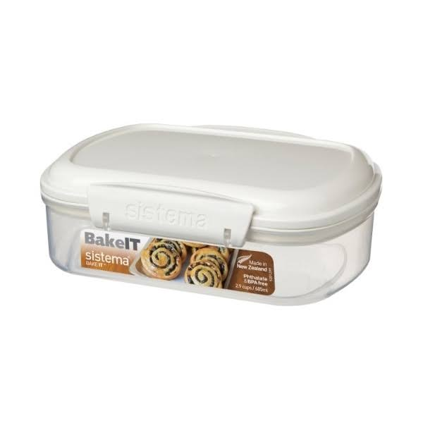 Sistema Bakery Container - 685ml