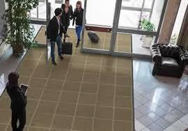 Waterhog Commercial Floor Mats by Main Entrance Floor Mats Trap Dirt Water Slush And Snow