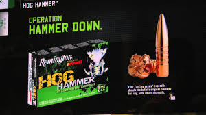 Remington Hog Hammer - Hypersonic - Ammunition SHOT Show 2013 ... Remington Big Deer Page 2 Barnes 308 Win 130gr Vortx Ballistic Gel Test Youtube 20 Rounds Of Bulk Win Ammo By Vortx Ttsx Texas Hog Hunting 223 Tsx 44 Rem Mag Xpb Ammunition Clark Armory Bullets 243 6mm Bt Introduction Nito Mortera 55 Gr Lead Free Hollow Point 300 165gr Bison Tactical 200 55gr Premium 500 Nitro Express 570 Banded Solid Flat Nose 7mm Remington Magnum Ttsxbt 160 Grain 50 Rounds Umc Mc Centerfire Rifle