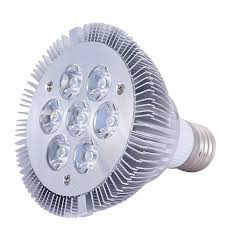 Wholesale CE & RoHS E27 7W PAR30 LED Par 30 Bulb Lamp Light 85