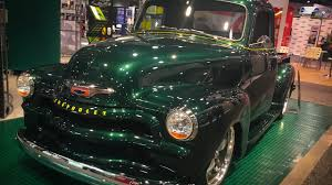 Green Pearl '54 Chevrolet White Green And Rusty 1954 Chevy 3100 41 Fresh 1949 Truck Restoration Rochestertaxius Baylor University 1950 By Shoals Bodyshop In Pickup Precision Car Truck Metalworks Classics Auto Speed Shop 3600 Fully Restored Image Of Dash K10 Restoration Customers Rides Dr Js Rx 1953 Youtube Edward Azzopardi Lmc Life 3800 Custom Trucks Oregon Exotic Awesome Chevrolet Other