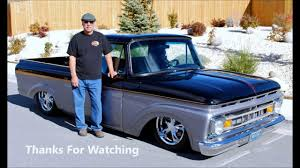1961 FORD UNIBODY - YouTube