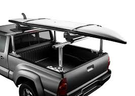 Amazon.com: Thule Xsporter Pro Multi-Height Aluminum Truck Rack ...