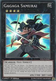 Revival Jam Deck Duel Links by Card Gallery Gagaga Samurai Yu Gi Oh Fandom Powered By Wikia